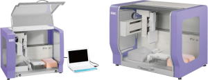 Fit X1 liquid handling (automatic pipetting) system